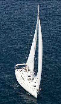 segelboot elan 384 impression mieten deutschland ostsee r gen segeln charter segelboote chartern. Black Bedroom Furniture Sets. Home Design Ideas