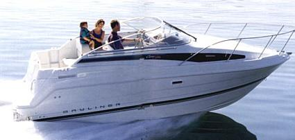 bayliner 2655 ciera 1991 moteur bateau occasion Bayliner 2455 Ciera Dash Panel 1995 bayliner ciera 2355 owners manual