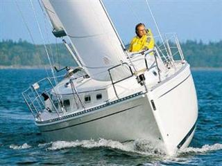 segelboot hanse 311 mieten deutschland ostsee usedom segeln charter segelboote chartern boote. Black Bedroom Furniture Sets. Home Design Ideas