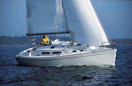 segelboot hanse 311 mieten deutschland ostsee r gen segeln charter segelboote chartern boote. Black Bedroom Furniture Sets. Home Design Ideas