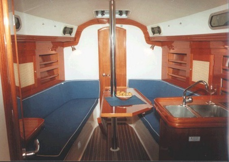 segelboot hanse 311 mieten deutschland ostsee usedom segeln charter segelboote chartern boote. Black Bedroom Furniture Sets. Home Design Ideas