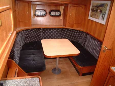 "Pacific Shipyard Pacific Allure 150 ""Duke, Princess, Roya"""