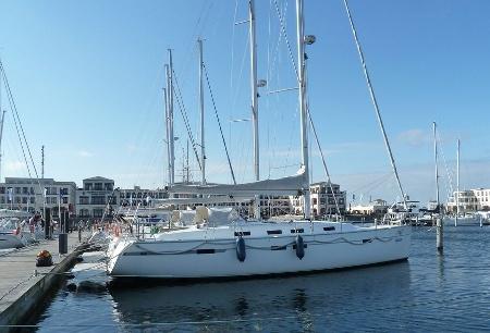 segelboot bavaria 45 mieten deutschland ostsee usedom segeln charter segelboote chartern boote. Black Bedroom Furniture Sets. Home Design Ideas