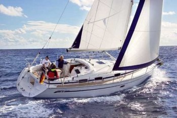 "Bavaria 38 Cruiser ""ARISTOTELES"""