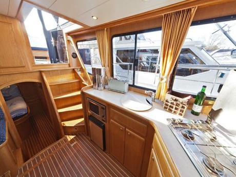 motorboot gruno 35 classic mieten deutschland binnengew sser m ritz elde charter motorboote. Black Bedroom Furniture Sets. Home Design Ideas