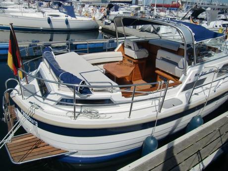 "AS Marine Nor Star 950 ""Jonna"""