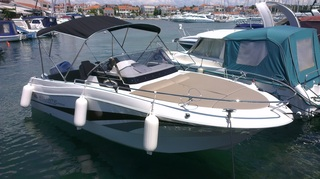 ATLANTIC MARINE 655 Sun Cruiser