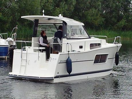 motorboot delphia yachts escape 800 mieten deutschland binnengew sser untere havel charter. Black Bedroom Furniture Sets. Home Design Ideas