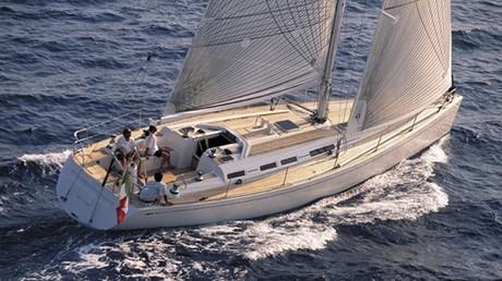 Segelboot Grand Soleil 45 mieten Italien Mittelmeer Sizilien