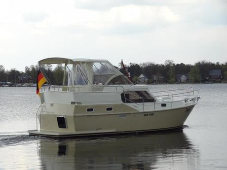 Boating Germany