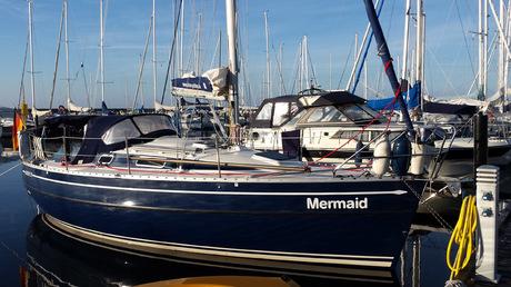 segelboot skipper arion 29 mieten deutschland ostsee greifswalder bodden segeln charter. Black Bedroom Furniture Sets. Home Design Ideas