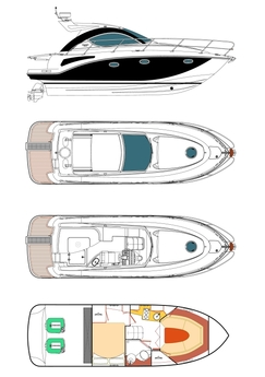 Pearlsea Yachts 31 HT