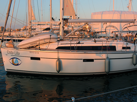"Bavaria Cruiser 37 ""Chilly Lilly"""