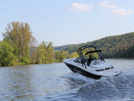 "Sea Ray 190 Sport ""Christel 1,2,3,5"""