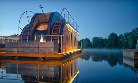 hausboot nautilus hausboote gmbh nautino maxi mieten deutschland binnengew sser berliner. Black Bedroom Furniture Sets. Home Design Ideas