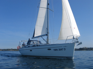 "Bavaria 40 Cruiser ""Diamante"""