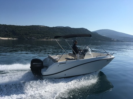 Quicksilver 505 Activ