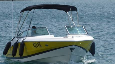 "Regal 2200 ""Bowrider"""