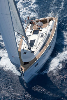 "Bavaria Cruiser 41 ""Jazz"""
