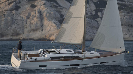 "Dufour 430 Grand large ""MOJITO"""
