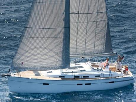 "Bavaria Cruiser 45 ""Magic"""