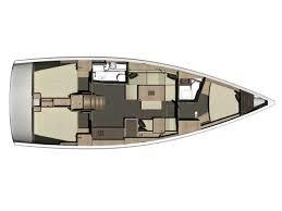 "Dufour 410 Grand Large ""ENERSEA"""