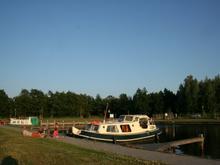 Friesland Hausboot